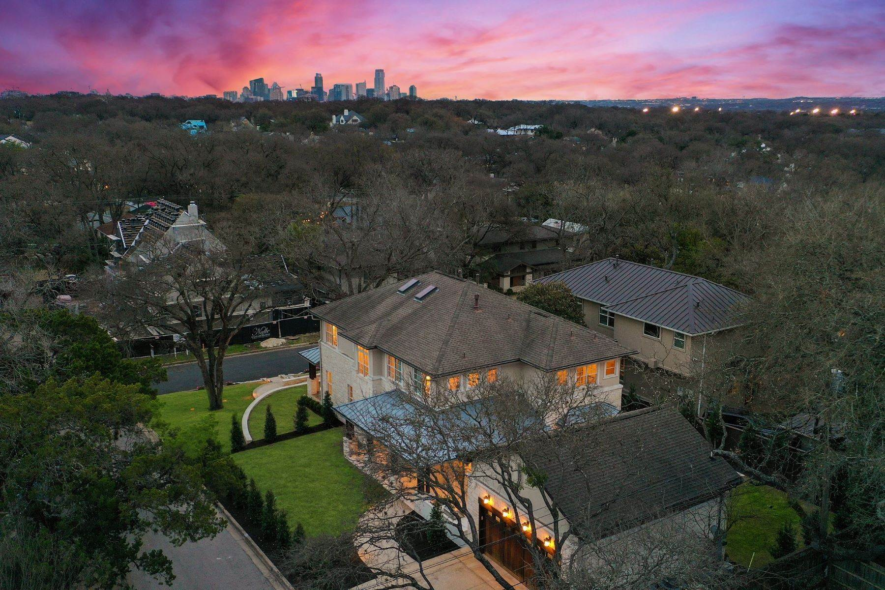 36. Single Family Homes at 2108 Schulle Avenue Austin, Texas 78703 United States