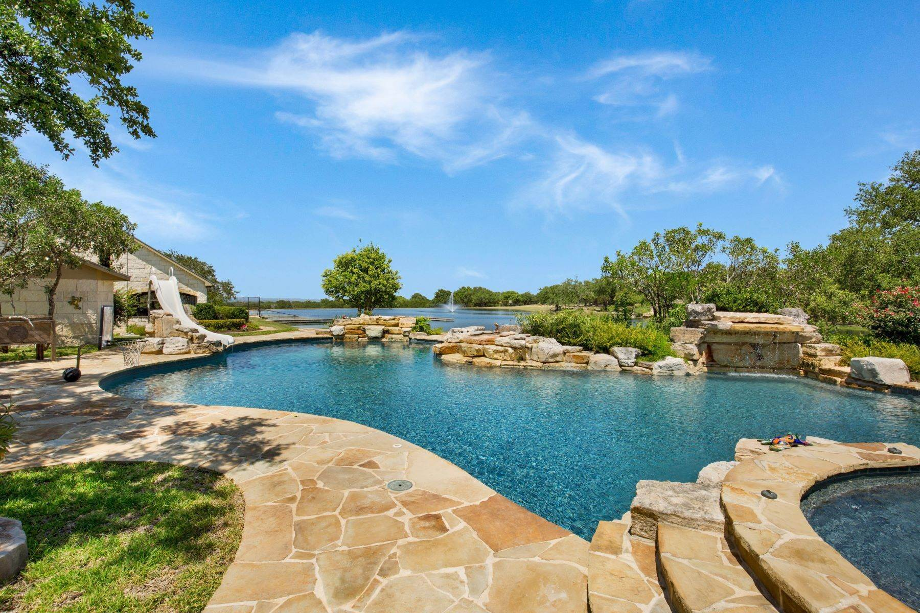 17. Farm and Ranch Properties at 1587 Limestone Ledge Spring Branch, Texas 78070 United States