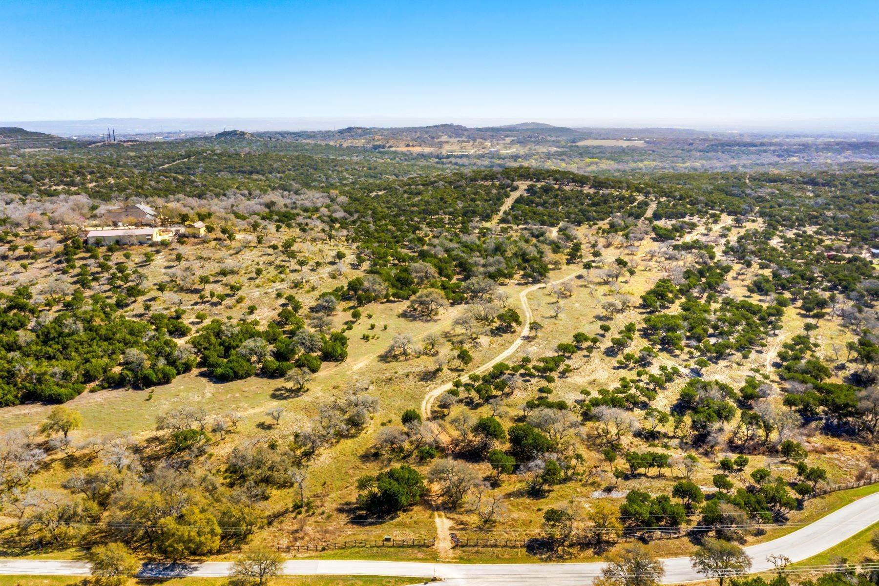 Land for Sale at Spacious Lot in Desired Community Lot 19 Estancia Lane Boerne, Texas 78006 United States