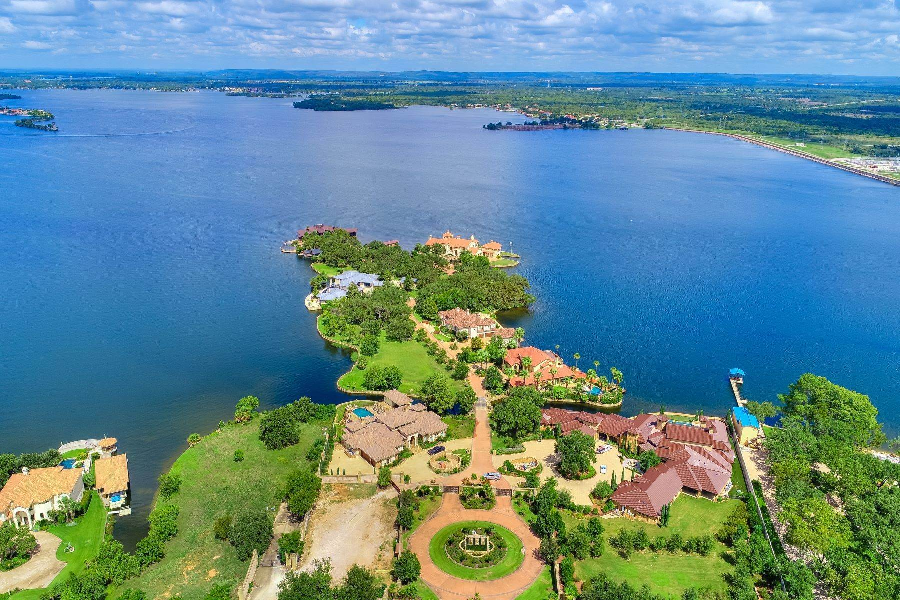 Property for Sale at Legacy Lots 7A and 7B Estate Drive // on Lake LBJ, Horseshoe Bay , TX 78657 Legacy Lots 7A and 7B Estate Drive // on Lake LBJ Horseshoe Bay, Texas 78657 United States