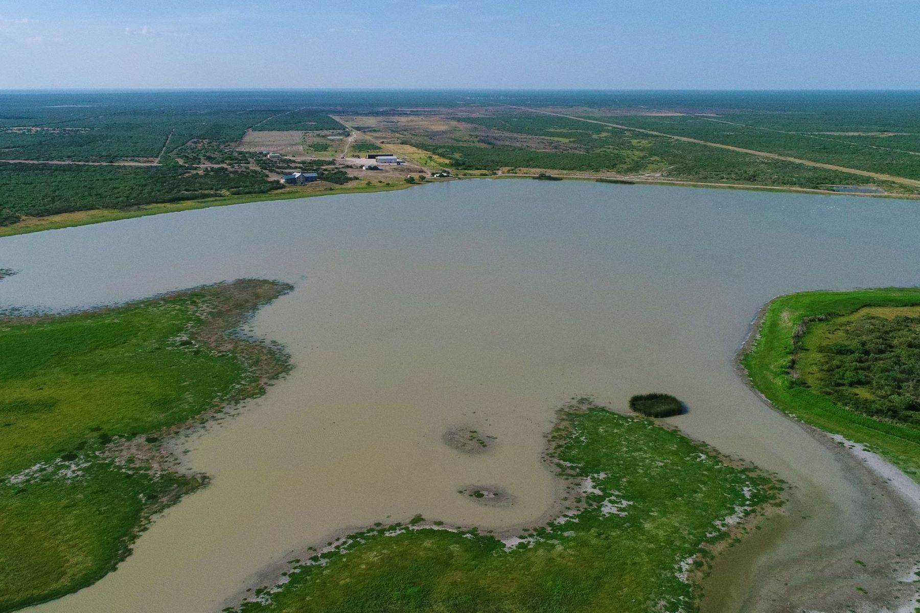 Farm and Ranch Properties for Sale at 8,988+/- Acres Covernant Ranch, Webb County, Webb County , TX 99999 8,988+/- Acres Covernant Ranch, Webb County Freer, Texas 78046 United States