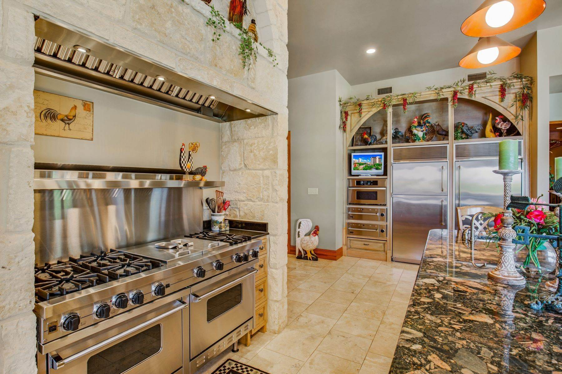 5. Farm and Ranch Properties at 1587 Limestone Ledge Spring Branch, Texas 78070 United States