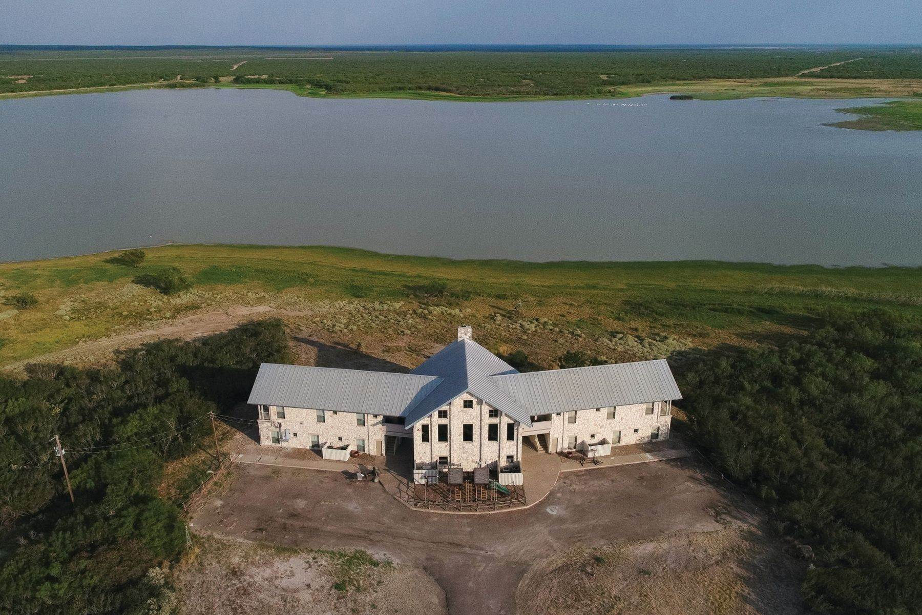 2. Farm and Ranch Properties at 8,988+/- Acres Covenant Ranch, Webb County Freer, Texas 78046 United States