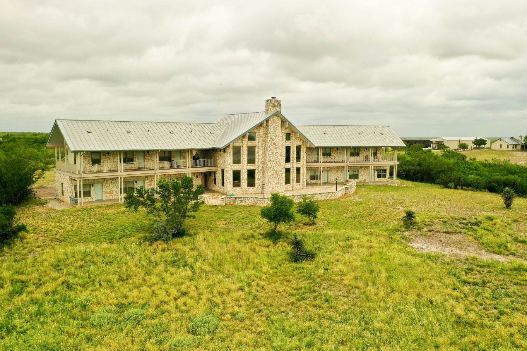 12. Farm and Ranch Properties at 8,988+/- Acres Covenant Ranch, Webb County Freer, Texas 78046 United States