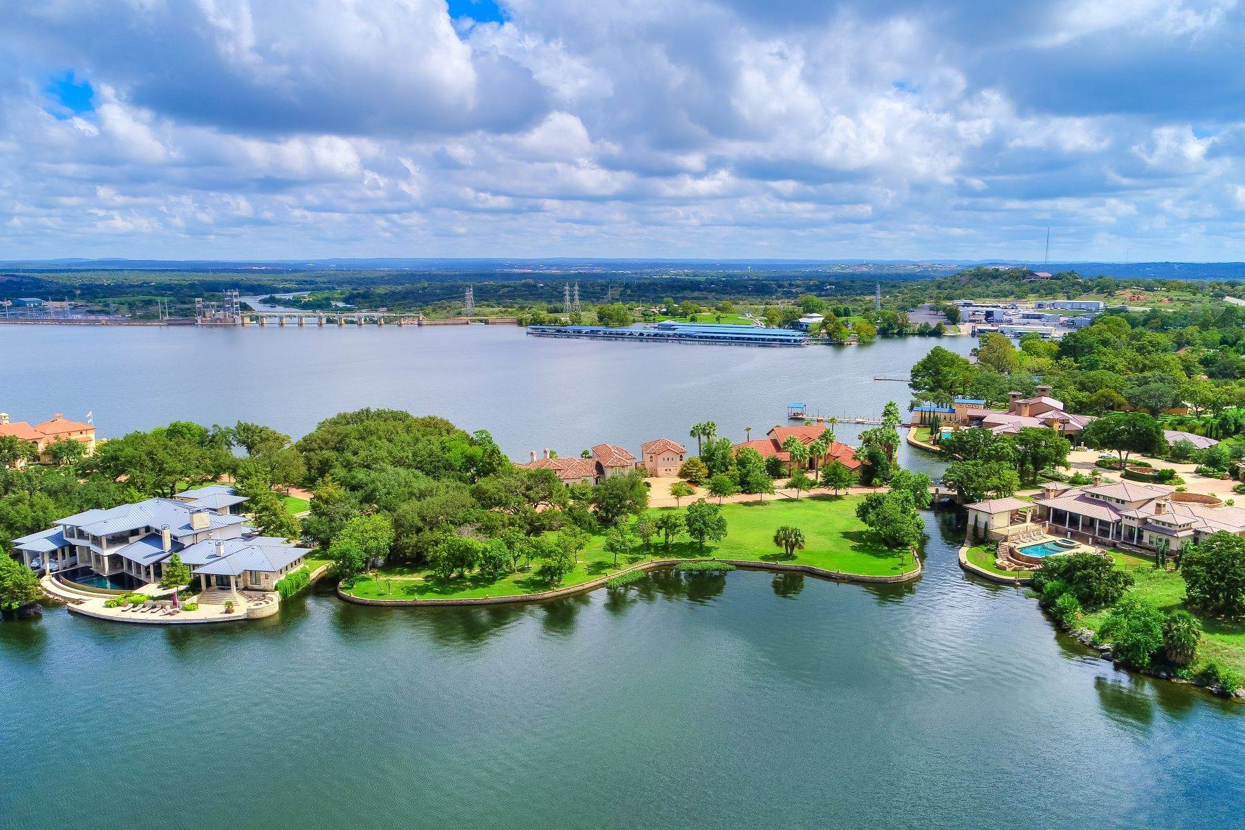 Land for Sale at Legacy Lot 7-A Estate Drive, Horseshoe Bay, TX 78657 Legacy Lot 7-A Estate Drive Horseshoe Bay, Texas 78657 United States