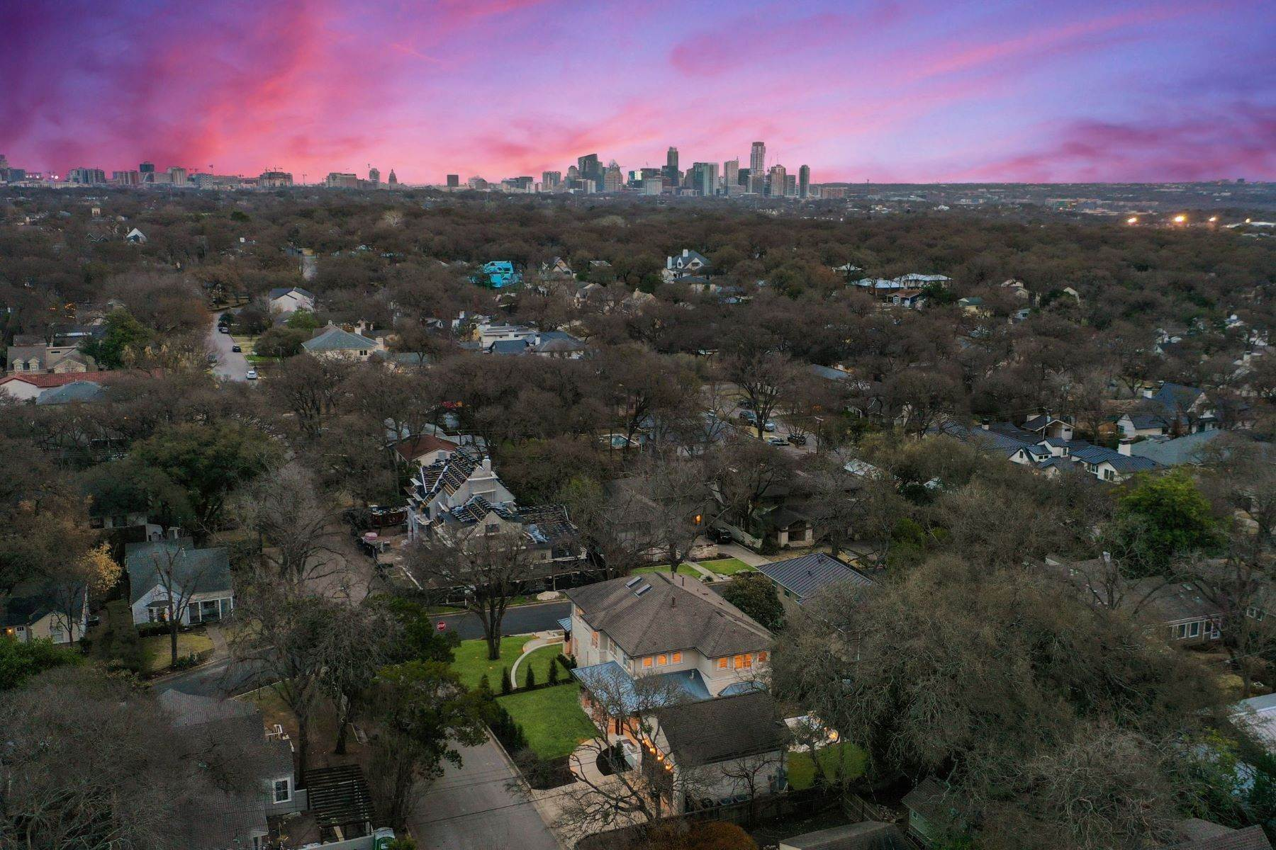 37. Single Family Homes at 2108 Schulle Avenue Austin, Texas 78703 United States