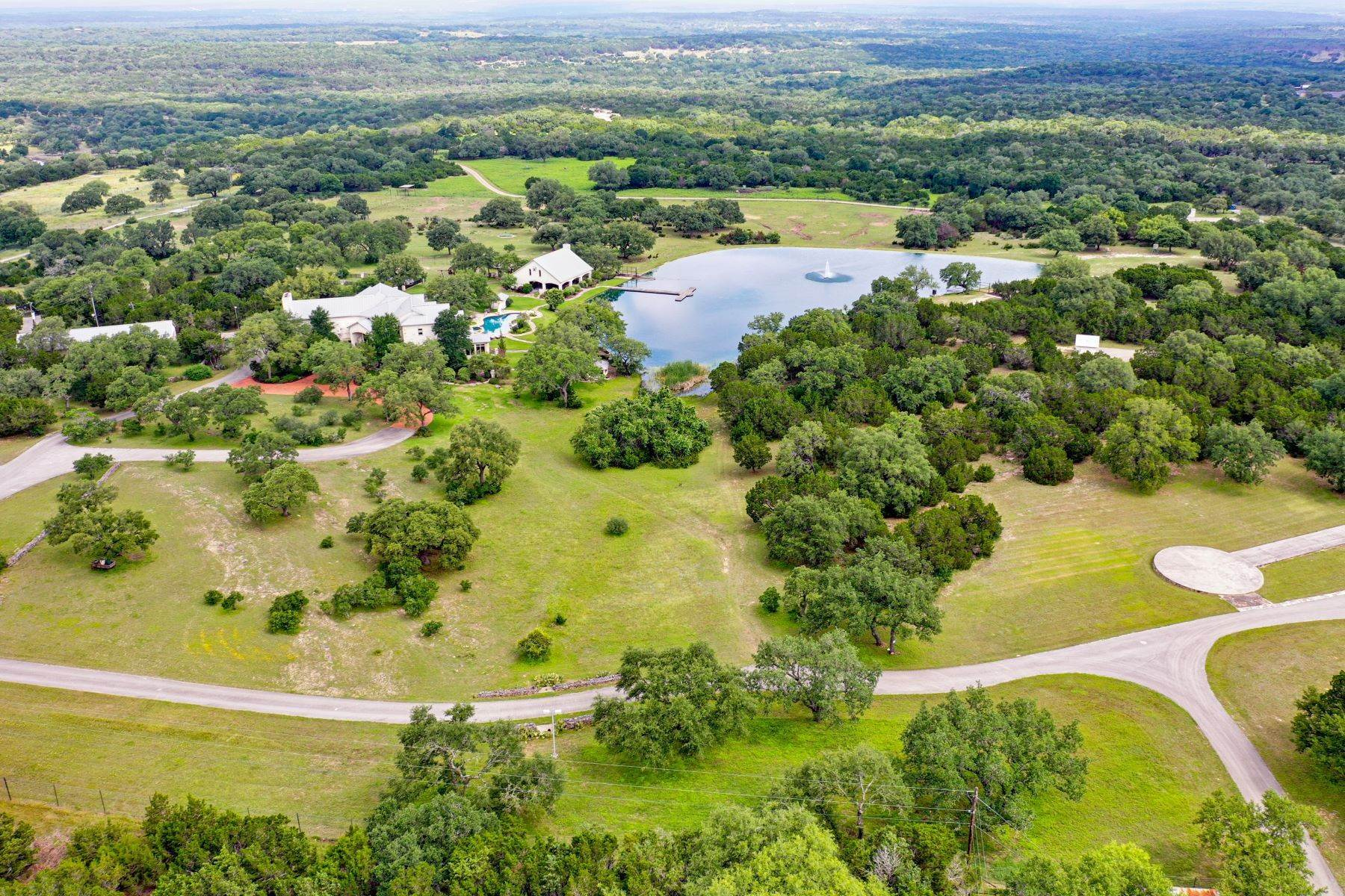 36. Farm and Ranch Properties at 1587 Limestone Ledge Spring Branch, Texas 78070 United States