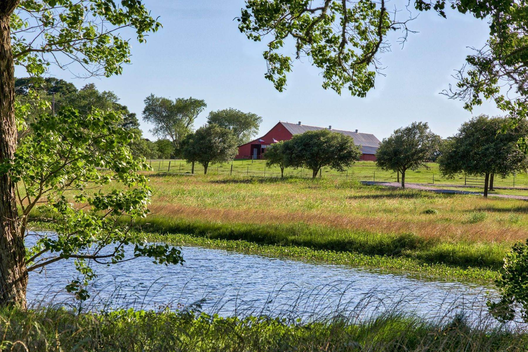 Land for Sale at 2575 Old Mill Creek Road Brenham, Texas 77833 United States