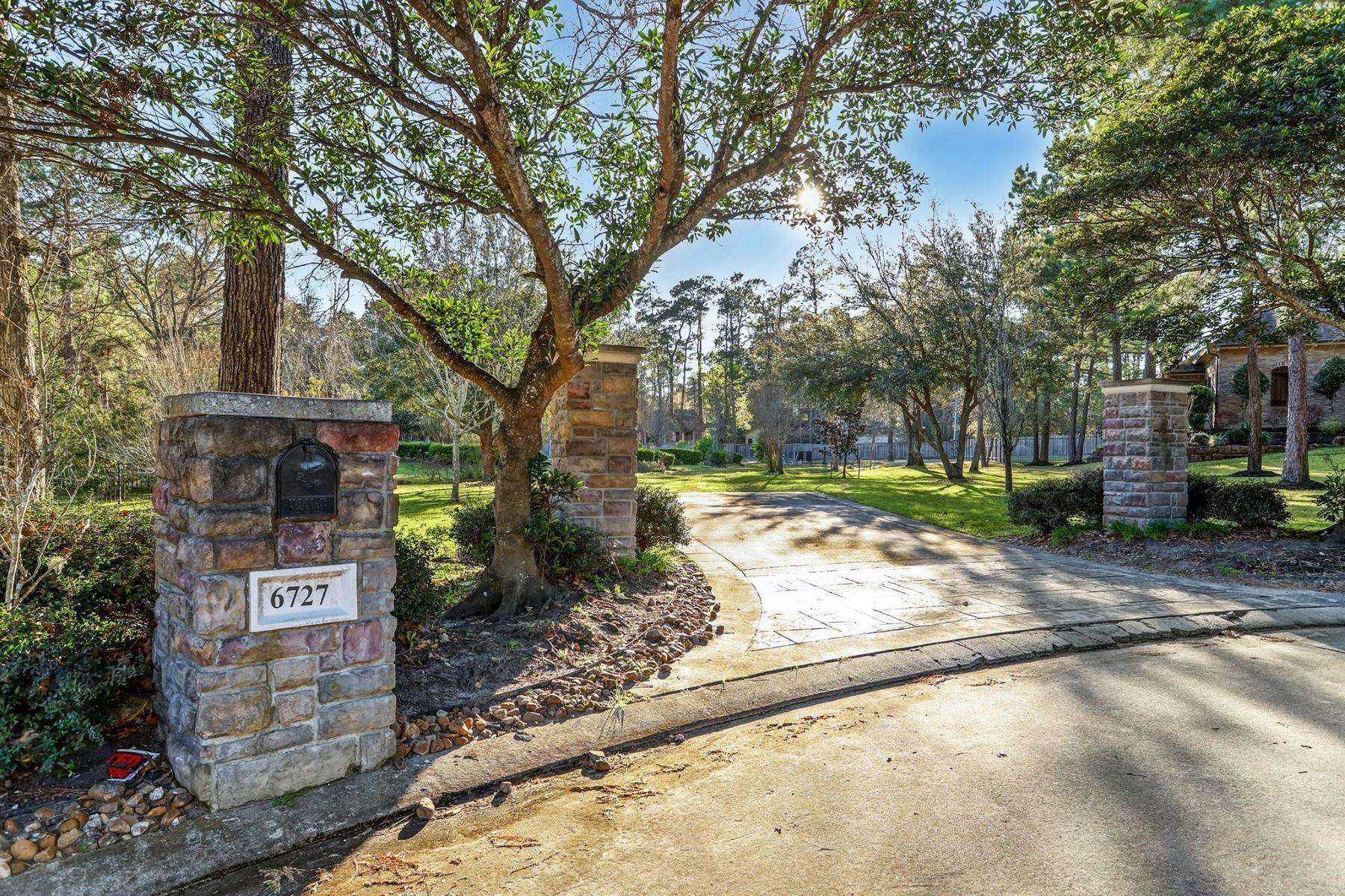 Land for Sale at 6727 Star Ledge Court Spring, Texas 77389 United States
