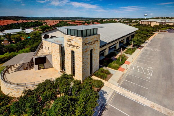 New Barton Creek Boutique Office