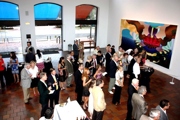 Premier sotheby 39 s wine collections event kuper sir for Wine painting san antonio