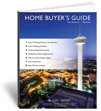 Real Estate Buying Guide